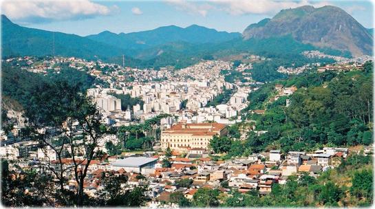 Nova Friburgo Rio de Janeiro fonte: www.rio-turismo.com